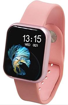 Relógio Smart Watch T80 Duas Pulseiras