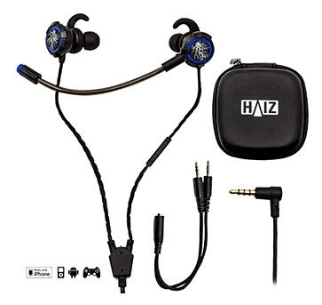 Fone Gamer Headset Microfone 7.1 Auricul