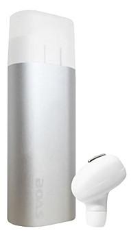Fone De Ouvido Bluetooth 4.1 Powerbank 2