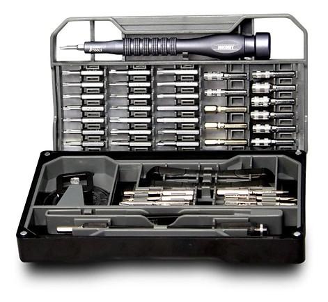 Kit De Chaves Profissional Reparo Magnético