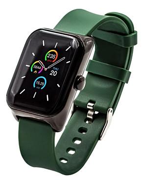 Smartwatch B58 Relógio Luxo Feminino e Masculino