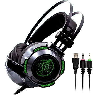 Headset Gamer hz-9200