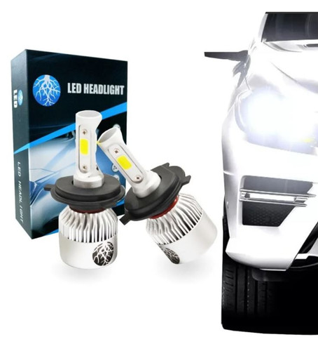 Lampadas Xenon LED Diversos Modelos