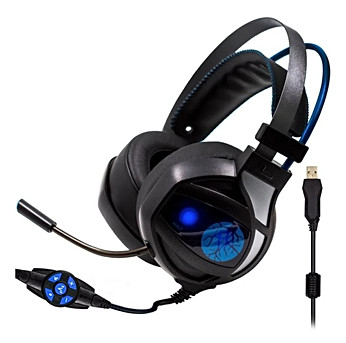 Headset 7.1 USB HZ-M09