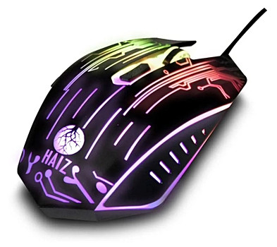 Mouse gamer 1670