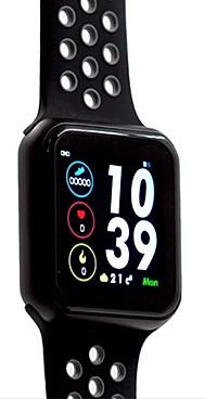 Relógio Smartwatch Touch F8 Sport Fitness