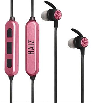 Fone Ouvido Bluetooth Sport Mp3 Hz-k4