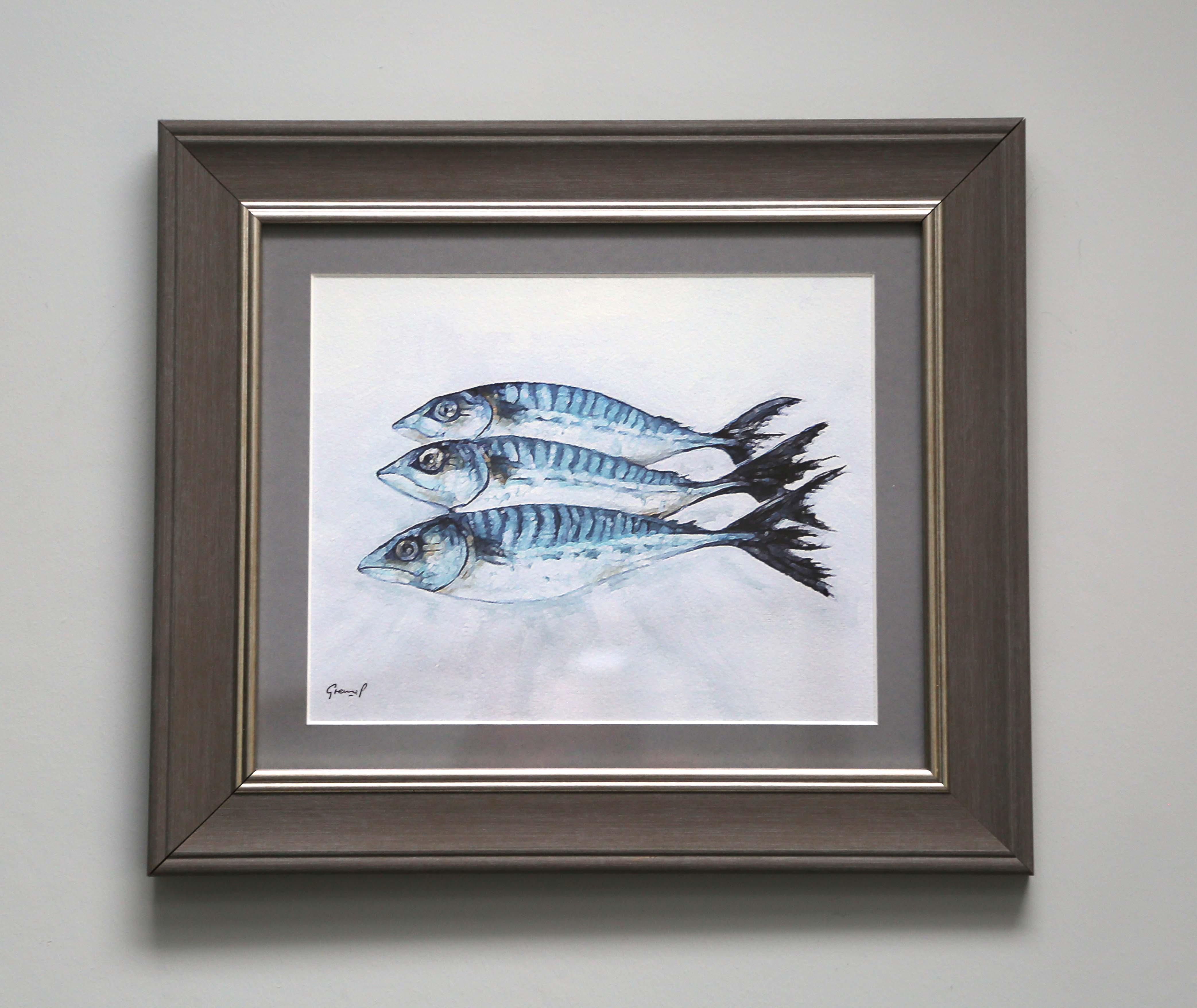 Mackerells surrey art