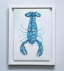 Lobster surrey painting.jpg