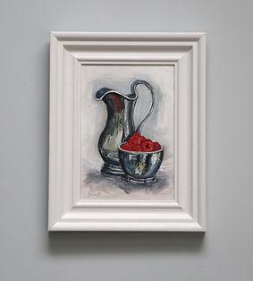 Rasberries surrey artist.jpg