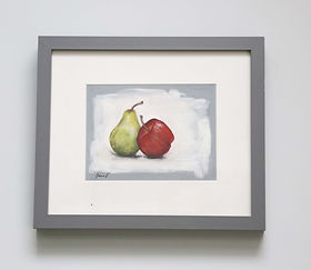 Apple and pear surrey painting.jpg
