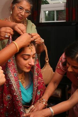 islamic wedding photographer