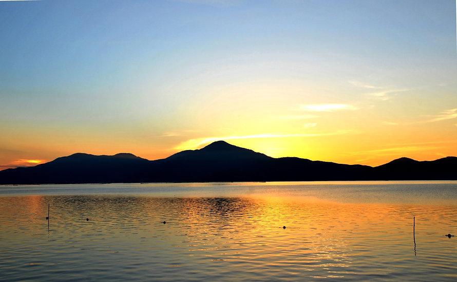 Sunrise at Verdana