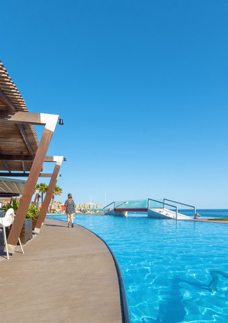 Petra Mare Hotel   Pool Sessions