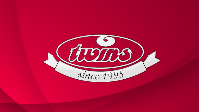 Τα νέα Social Media των Twins !