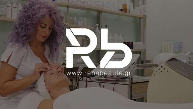 Τα νέα Social Media του ινστιτούτου Rena Beaute !
