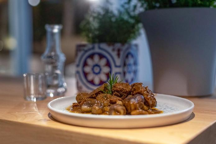 Petra Mare Restaurants