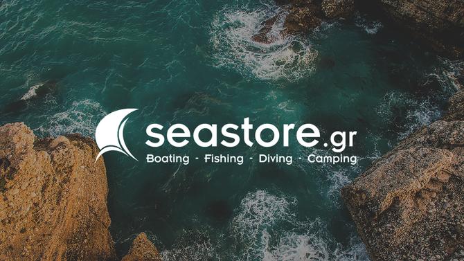 Το νέο Social Rebranding του καινοτόμου Seastore.gr !