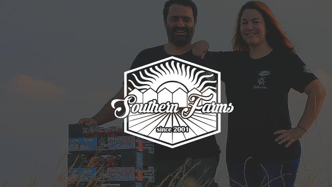 Southern Farms - Μια οικογενειακή φάρμα υδροπονικής καλλιέργειας !