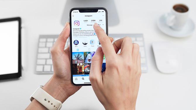 Instagram: Το νέο update αλλάζει τα πάντα !