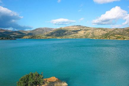 Lake of Mpramiana