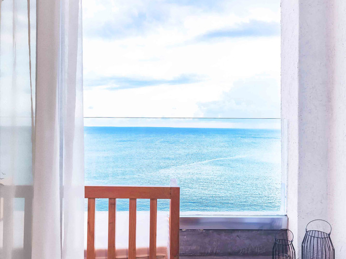 Petra Mare | Suite With Sea View