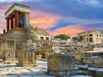 5 reasons to go on vacation in Crete this year!
