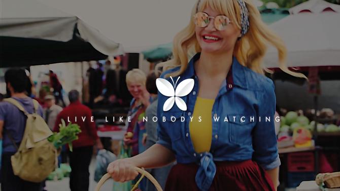 Το νέο βίντεο της Γωγώς Βερίγου δεν διαφημίζει απλά την εκπομπή της !