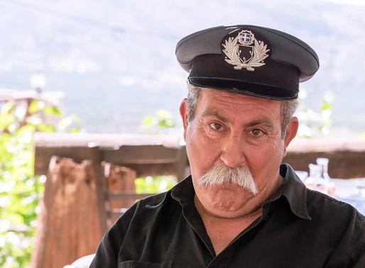 Πρωταγωνιστές του Κρητικού Casa De Papel σε τηλεοπτική σειρά ;