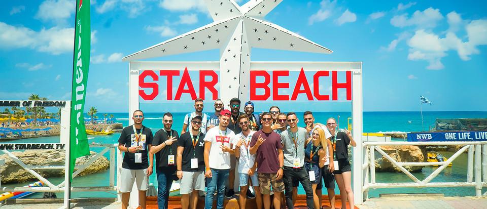 KSN_DJ BATTLE STARBEACH