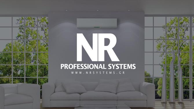Τα νέα Social Media της NR Professional Systems !
