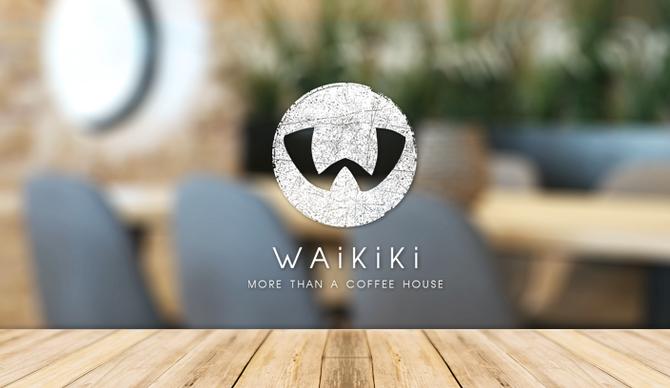 Το Waikiki Coffee House μας καλωσορίζει στα νέα του Social Media !