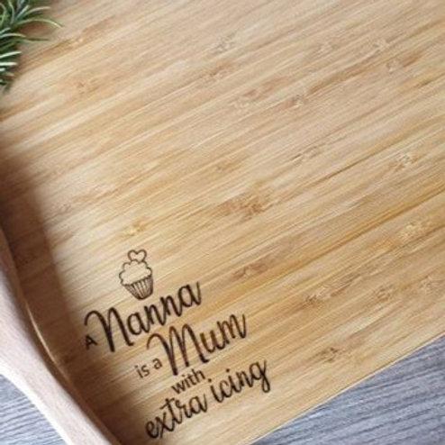 Personalised Nanna Board