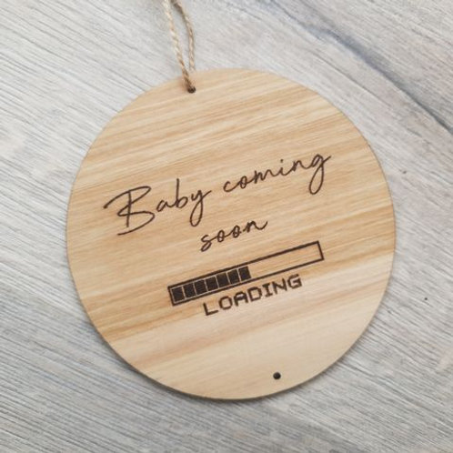 Additional Grandkids Wall Hanging plaque