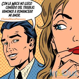 Maca & Romance
