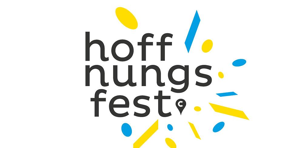 Hoffnungsfest 27. Juni - 3. Juli 2021