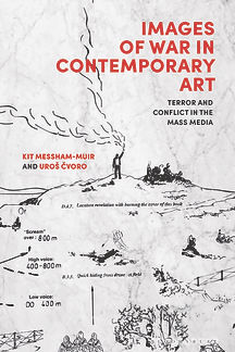 Images of War in Contemporary Art visual