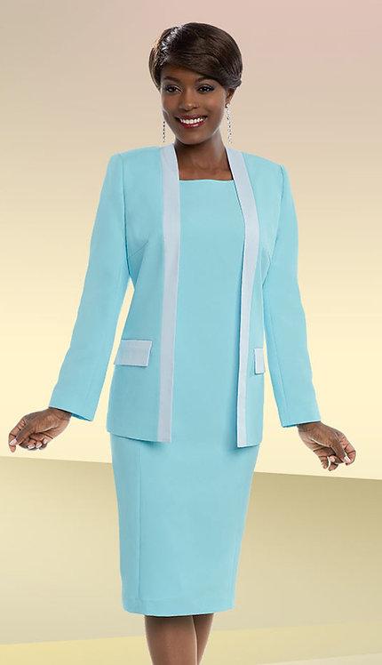 2pc Executive Suit