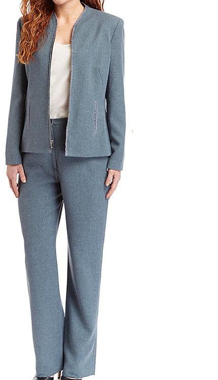2pc Tweed Ladies Career Suit
