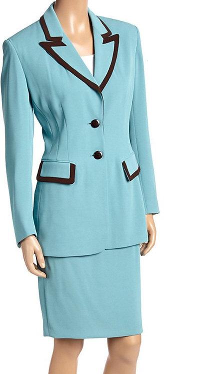 3pc Renova Ladies Career Suit