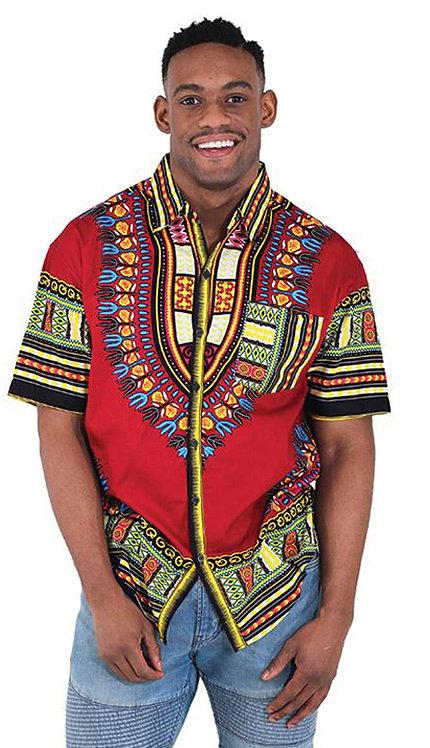 1pc Traditional Dress Shirt