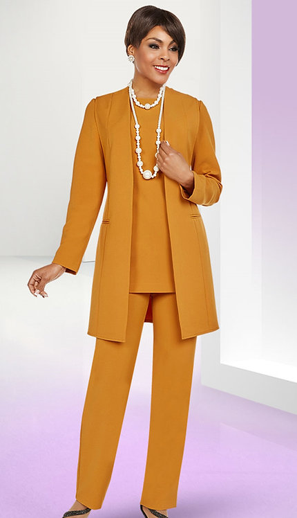 3pc Womens Pant Suit