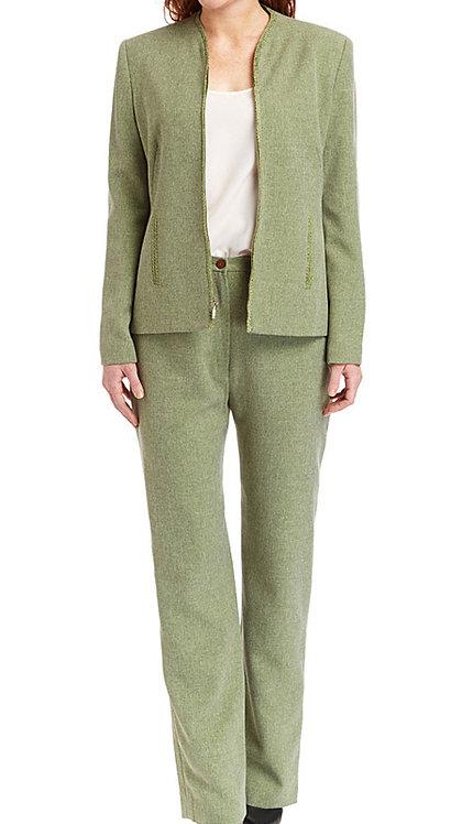 2pc Tweed Ladies Suit