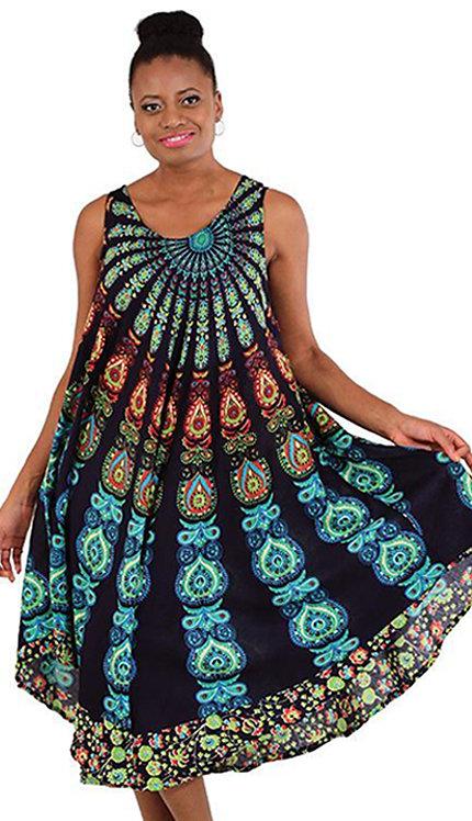 1pc Culture Dress