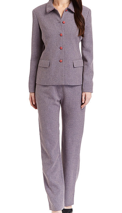2pc Tweed Ladies Suit