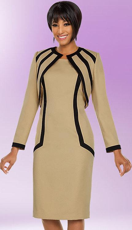 2pc Executive Dress