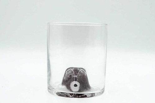Bear Shapped Bottom Mug