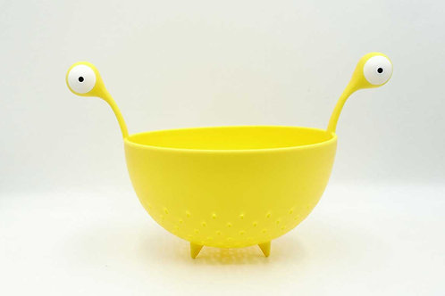 Adorable Monster Plastic Colander
