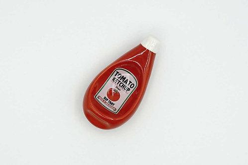 Tomato Ketchup Shape Dipping Dish