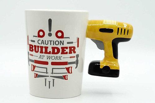 Builder Mug
